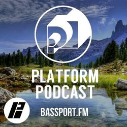1 Hour of Liquid Drum & Bass - Platform Project - Dec 2017 Hosted by Nicky Havey & Bassbird