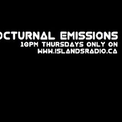 Nocturnal Emissions Episode 37