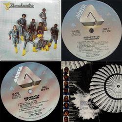 Breakwater - Splashdown (1980)
