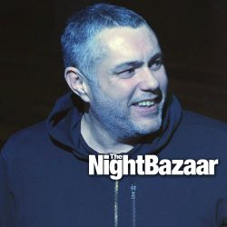 Terry Francis - The Night Bazaar Sessions - Volume 15