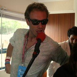 Sunday Best / Saturday / Bestival Radio 2011