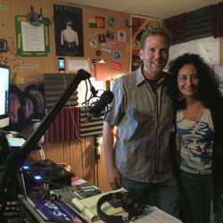 A New Latin World, episode 21, interview with Eljuri, Radio Free Brooklyn