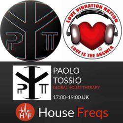 Paolo Tossio 2018-09-21