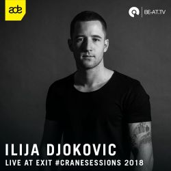 Ilija Djokovic @ EXIT Showcase - Amsterdam Dance Event 2018 (BE-AT.TV)