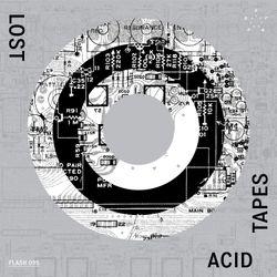 Florian Meindl - Lost Acid Tape 1 (FLASH Recordings)