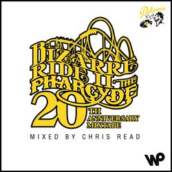 Bizarre Ride II The Pharcyde: Official 20th Anniversary Mixtape