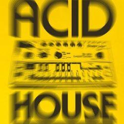 Symmetrical - Techno Tuesdays Mix 005 - I LOVE ACID