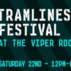 This Is Graeme Park: Tramlines @ Viper Rooms Sheffield 22JUL17 Live DJ Set