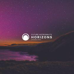 Future Astronauts Horizons - #009 [25.03.18]