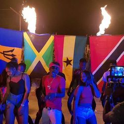Dancehall  Africa
