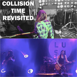 Collision Time Revisited 1618 - The Granted Wish