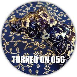 Turned On 056: Craig Richards, GusGus, Alex Arnout, Dave Angel, Piemont