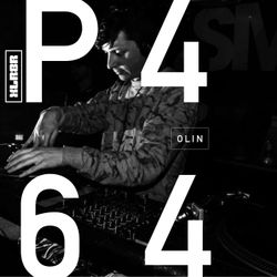 XLR8R Podcast 464: Olin