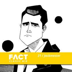 FACT Classic Mix: Jackmaster
