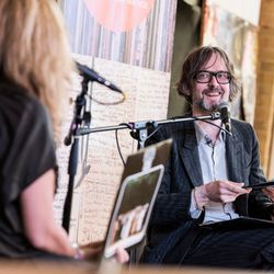 Classic Album Sundays and Jarvis Cocker on Pulp 'Different Class' at The John Peel Archive
