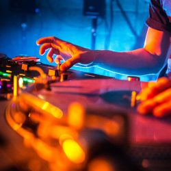 DJ DwD - Austria - National Final