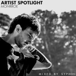 Artist Spotlight: Monrroe