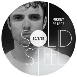 Solid Steel Radio Show 20/2/2015 Part 1 + 2 - Mickey Pearce