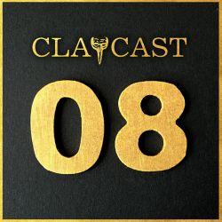 CLAPCAST #8