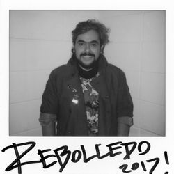 BIS Radio Show #899 with Rebolledo