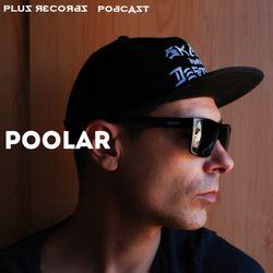 246: Poolar(Spain - Mona Records) brand new DJ mix