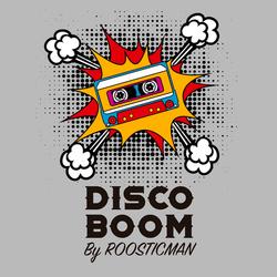 Disco Bomb & Roosticman - BCN