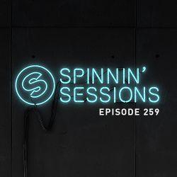 Spinnin' Sessions 259 - Guestmix: Calvin Logue