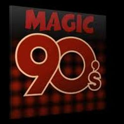 Magic 90'S -Golden Track selected By Dimo Session 2017
