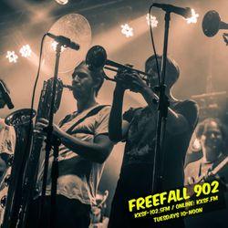 FreeFall 902