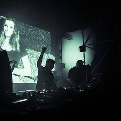 Essential Mix 25th Birthday - 03 - Slam (Soma Recordings) @ Maida Vale Studios - Ldn (26.10.2018)