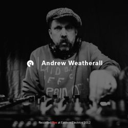Andrew Weatherall @ Eastern Electrics Festival 2012 (BE-AT.TV)