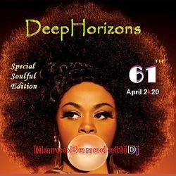 DeepTech Soulful Edition 61 th