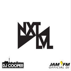 #NXTLVL RadioShow by DJ COOPER 12.07.2019