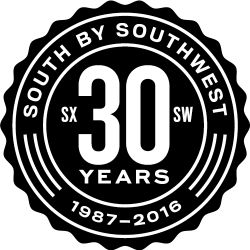30 Years of SXSW Music: Edition One (2/17/2016)