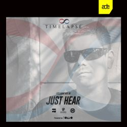 Just Hear Timelapse ADE2017 - Rondo Promo Mix