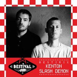 Bestimix 172: Kenton Slash Demon