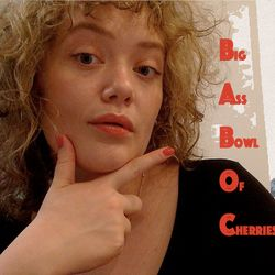 26:11:18 Big Ass Bowl Of Cherries with Julia Francis