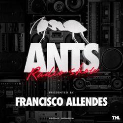 ANTS Radio Show #110