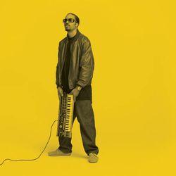 Dâm-Funk DJ Set Recorded Live Deviation 1st Birthday Session