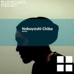 154: Nobuyoshi Chiba(Niseko) DJ Mix