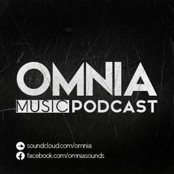 Omnia Music Podcast #031 / Ibiza Edition (24-06-2015)