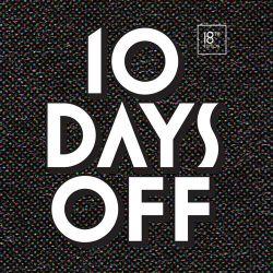 10 Days Off 2012 - Day 09 - John Talabot