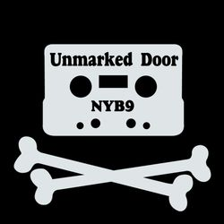 Unmarked Door UBRadio 28 (Not Your Beat 9)