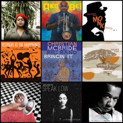 The Blueprint on Jazz FM Saturday August 12th 2017