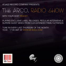 The ARCo. Radio Show - 30.10.2014 (Hour 1)