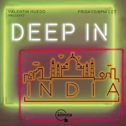Todh Teri - Deep In India  001