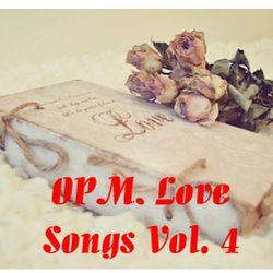 OPM Love Songs Vol. 4
