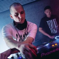 Jacques Greene (Vase Rec., LuckyMe, Night Slugs) @ Velvet Underground, Zouk - Singapore (07.03.2015)