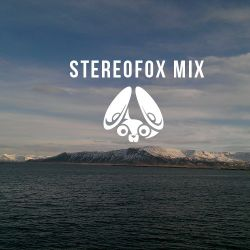 Snæfell // Guestmix for Stereofox.com