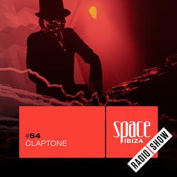 Claptone at Kehakuma - July 2015 - Space Ibiza Radio Show #64